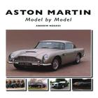 Aston Martin:  Model by Model Cover Image