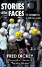Stories With Faces: The tightrope lives of next-door people (Non000000) Cover Image