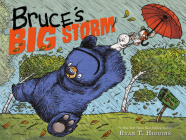 Bruce's Big Storm (Mother Bruce Series) Cover Image