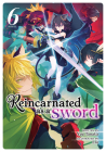 Reincarnated as a Sword (Light Novel) Vol. 6 Cover Image