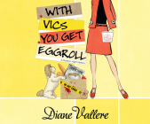 With Vics You Get Eggroll (Madison Night Mystery #3) Cover Image
