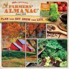 Farmers' Almanac 2019 Square Cover Image