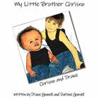 My Little Brother Chrisno Cover Image