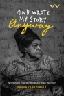 And Wrote My Story Anyway: Black South African Women's Novels as Feminism Cover Image