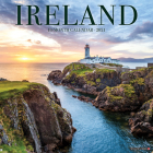 Ireland 2021 Wall Calendar Cover Image