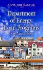 Department of Energy Loan Programs Cover Image