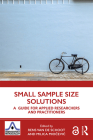 Small Sample Size Solutions: A Guide for Applied Researchers and Practitioners (European Association of Methodology) Cover Image