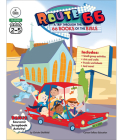 Route 66: A Trip Through the 66 Books of the Bible, Grades 2 - 5 Cover Image
