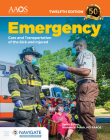 Emergency Care and Transportation of the Sick and Injured Essentials Package [With Access Code] Cover Image