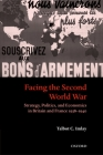 Facing the Second World War: Strategy, Politics, and Economics in Britain and France 1938-1940 Cover Image