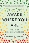Awake Where You Are: The Art of Embodied Awareness Cover Image