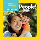 National Geographic Kids Look and Learn: People! (Look & Learn) Cover Image