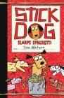 Stick Dog Slurps Spaghetti Cover Image