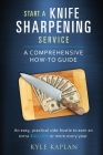 Start a Knife Sharpening Service Cover Image
