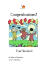Congraduations!: You Finished! Cover Image