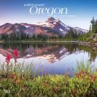 Oregon Wild & Scenic 2021 Square Cover Image
