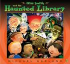 Miss Smith and the Haunted Library Cover Image