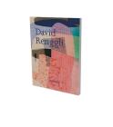 David Renggli: Work, Life, Balance: Exhibition Catalogue Villa Merkel Esslingen Cover Image