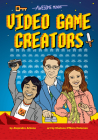 Awesome Minds: Video Game Creators Cover Image
