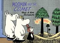 Moomin and the Comet Cover Image