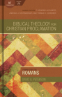 Commentary on Romans (Biblical Theology for Christian Proclamation) Cover Image