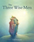 The Three Wise Men: A Christmas Story Cover Image