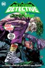 Batman: Detective Comics Vol. 5: The Joker War Cover Image