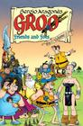 Groo: Friends and Foes Volume 2 Cover Image