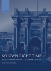 My Own Right Time: An Exploration of Clockwork Design Cover Image