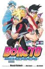 Boruto: Naruto Next Generations, Vol. 3 Cover Image