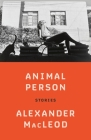 Animal Person: Stories Cover Image