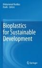 Bioplastics for Sustainable Development Cover Image