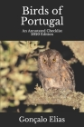 Birds of Portugal: An Annotated Checklist - 2020 Edition Cover Image
