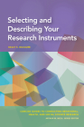 Selecting and Describing Your Research Instruments (Concise Guides to Conducting Behavioral) Cover Image
