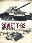Soviet T-62 Main Battle Tank Cover Image
