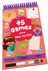 45 Games... While You Wait Cover Image