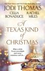 A Texas Kind of Christmas Cover Image