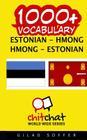 1000+ Estonian - Hmong Hmong - Estonian Vocabulary Cover Image