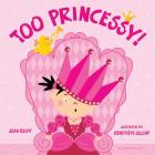 Too Princessy! Cover Image