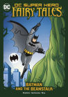 Batman and the Beanstalk Cover Image