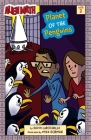 Planet of the Penguins Cover Image