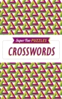 Super Fun Puzzles: Crosswords Cover Image