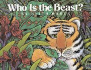 Who Is the Beast? Cover Image