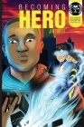 Becoming Hero Cover Image