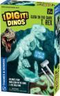 I Dig It Dinos - Gitd T Rex Ex Cover Image