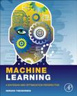 Machine Learning: A Bayesian and Optimization Perspective (Net Developers) Cover Image