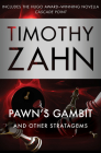 Pawn's Gambit: And Other Stratagems Cover Image