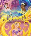 Disney Princess Magical Worlds Cover Image