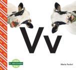 VV (Spanish Language) (El Abecedario (the Alphabet)) Cover Image