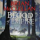 Blood of Empire Lib/E Cover Image